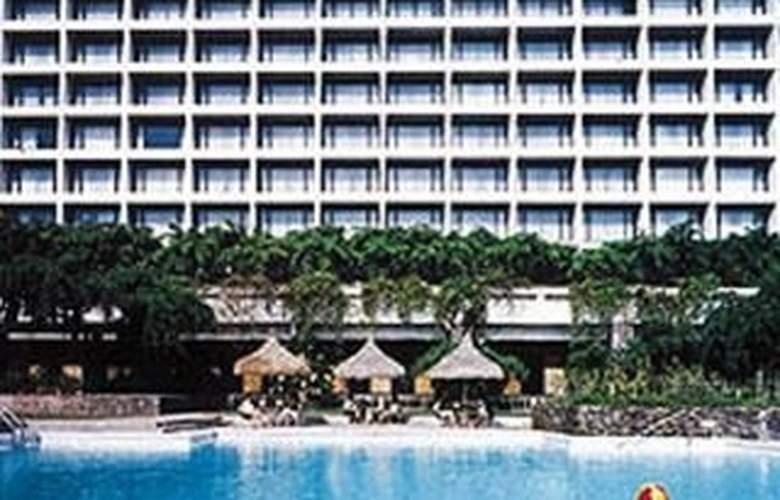 Cinnamon Grand - Hotel - 0