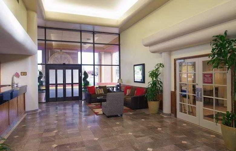 Orchid Suites - Hotel - 47