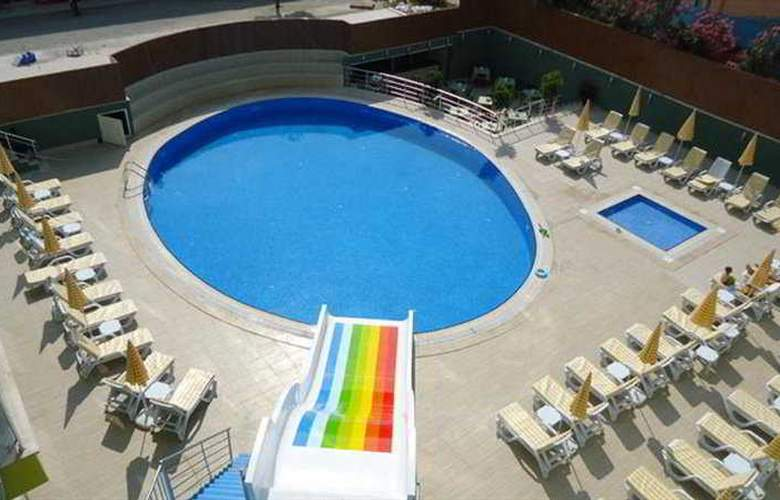 Tur&Tel Hotel - Pool - 7