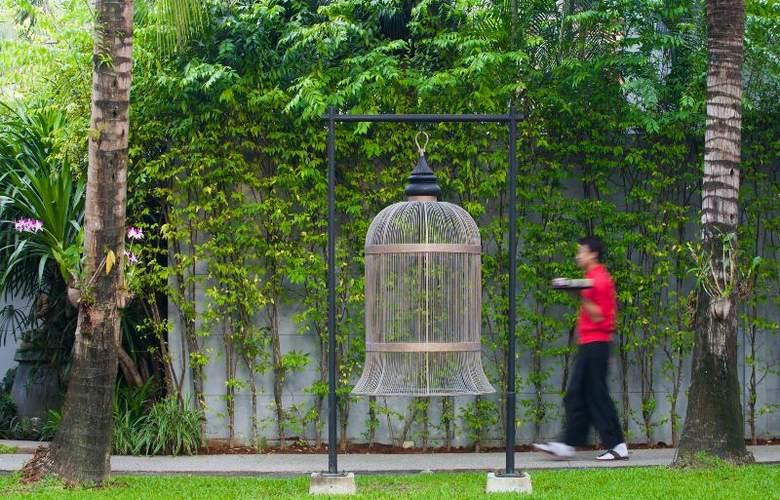 Bell Pool Villa Phuket - Hotel - 12