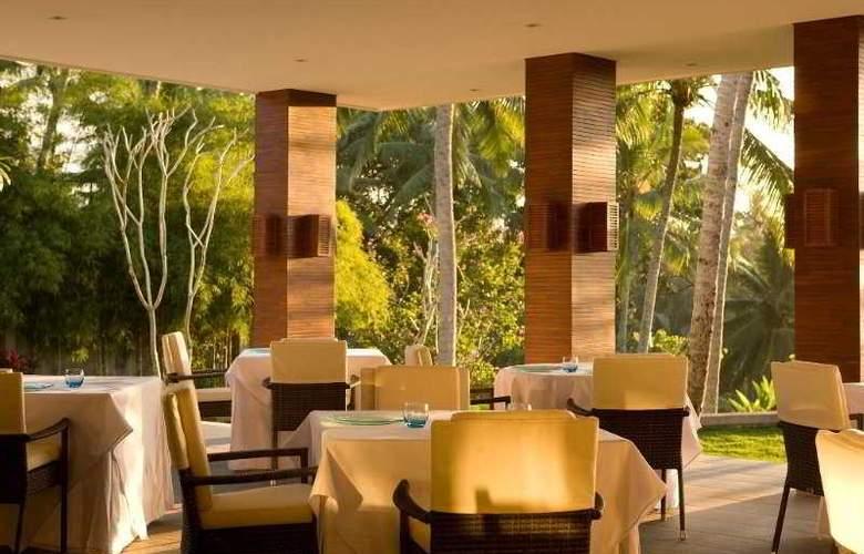 The Samaya Ubud - Restaurant - 8