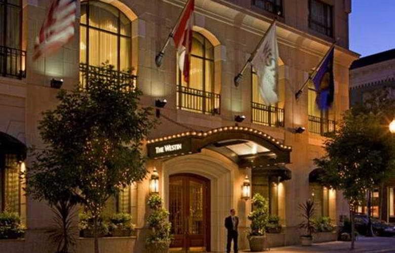 Westin Portland - Hotel - 0
