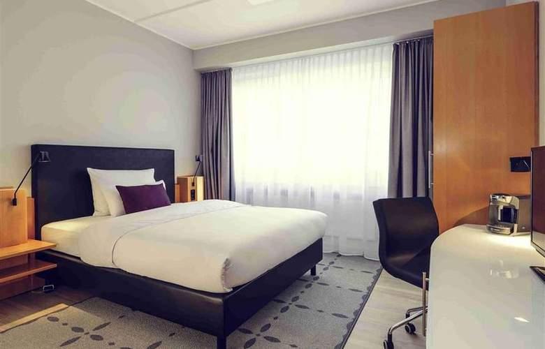 Mercure Dortmund Centrum - Room - 41
