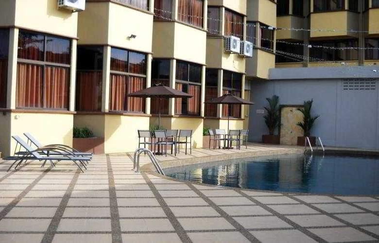 Grand Crystal Kedah - Pool - 6