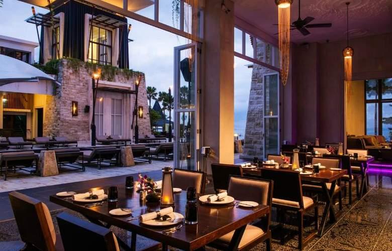 The Sakala Resort Bali - Restaurant - 5