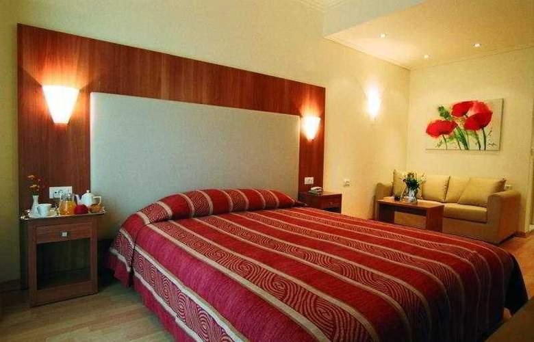Leto - Room - 2