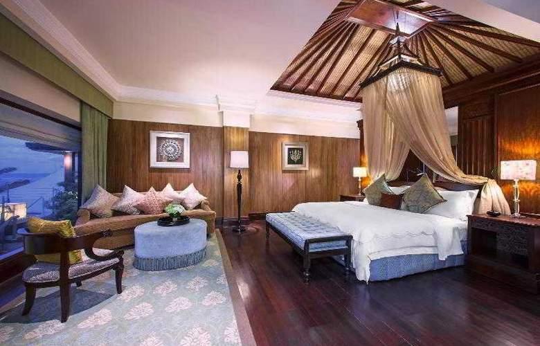 The St. Regis Bali Resort - Room - 51