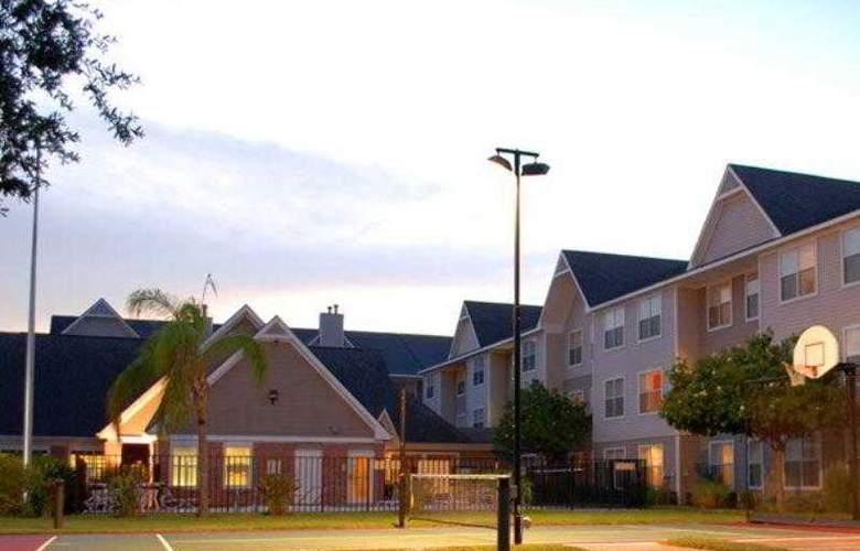 Residence Inn McAllen - Hotel - 19