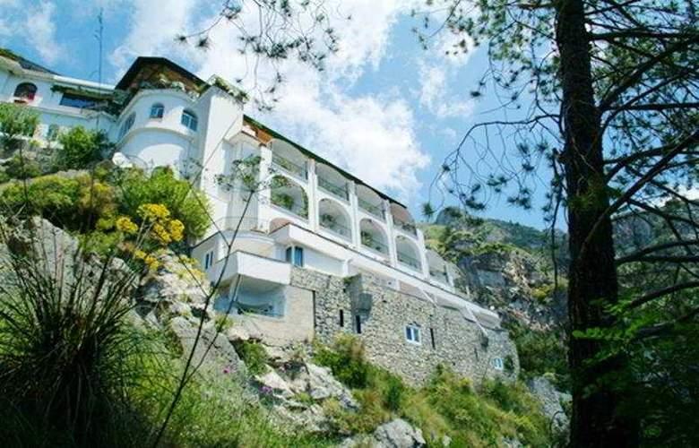 Grand Hotel Tritone - Hotel - 0