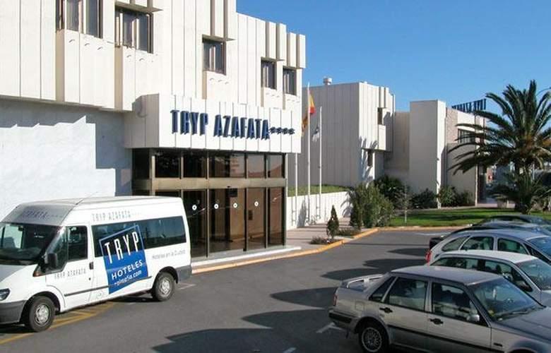 Tryp Valencia Azafata - Hotel - 10