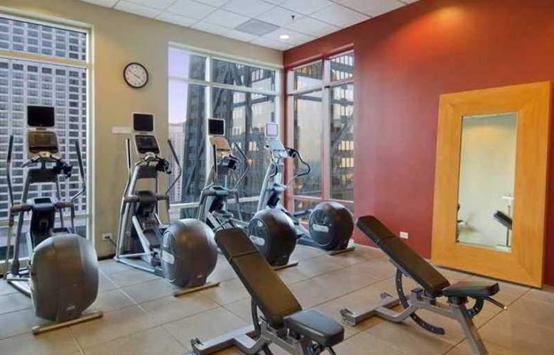 Hilton Suites Chicago/Magnificent Mile - Hotel - 4