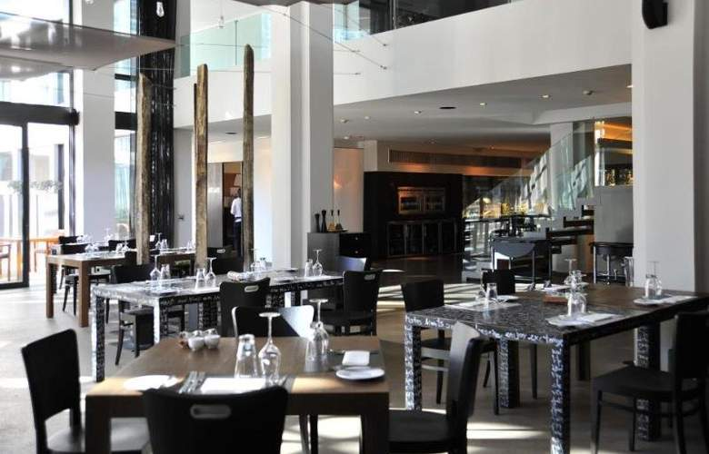 Athens Life Gallery - Restaurant - 12