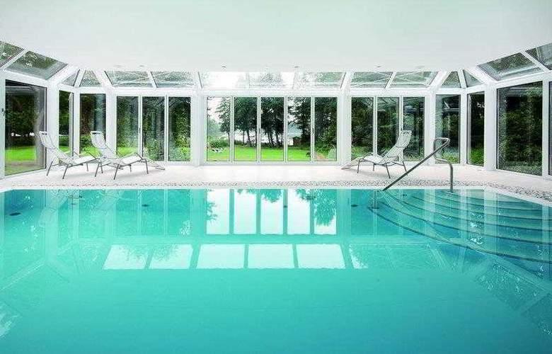 Best Western Seehotel Frankenhorst - Hotel - 1