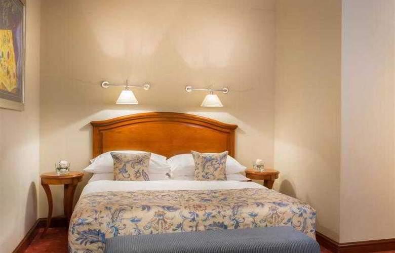 Best Western Premier Astoria - Hotel - 92