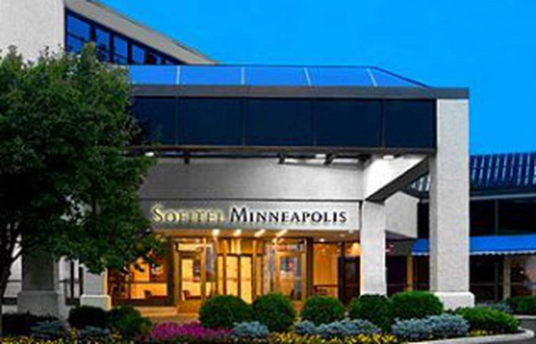 Sofitel Minneapolis - Hotel - 0
