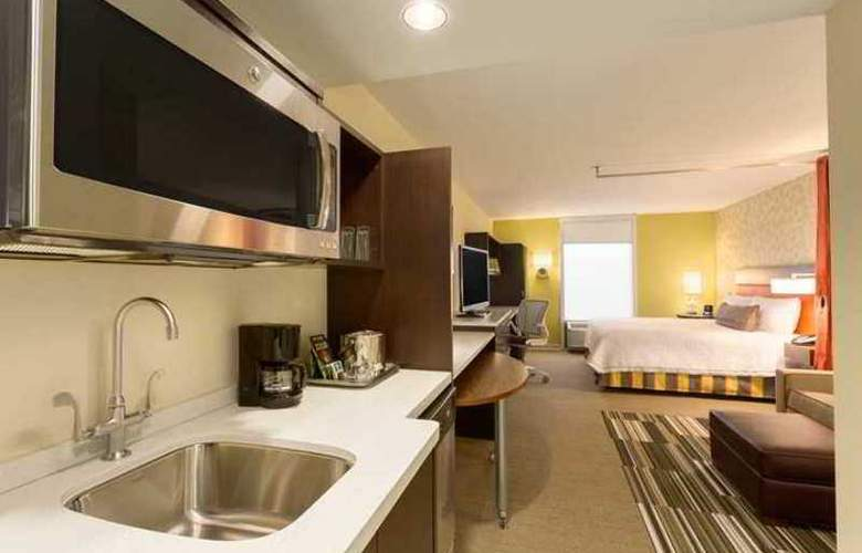 Home2 Suites Salt Lake City/South Jordan - Hotel - 2