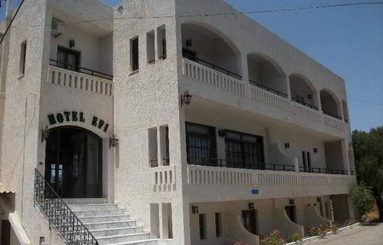 Efi - Hotel - 0