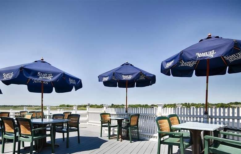 Best Western Adams Inn - Restaurant - 65