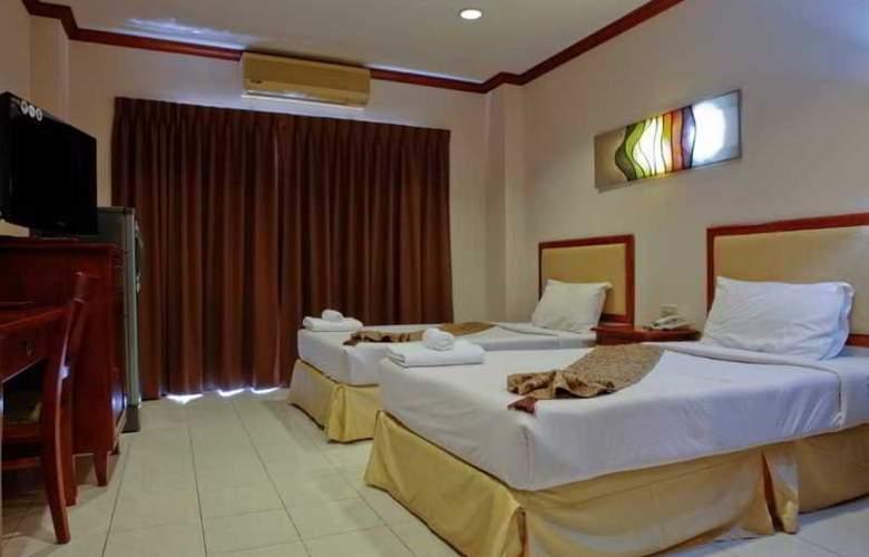 Inn House - Room - 8