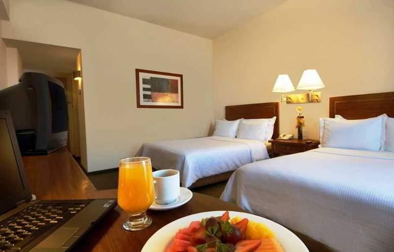 Fiesta Inn Tijuana Otay  - Room - 9