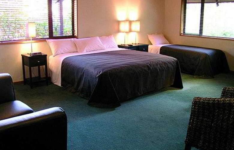 Quality Marlborough - Room - 4