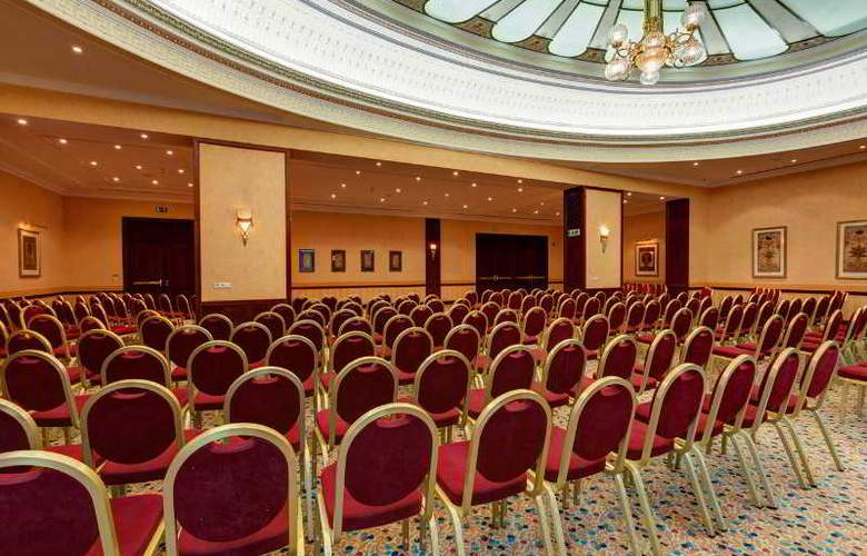 Radisson Blu Carlton - Conference - 13