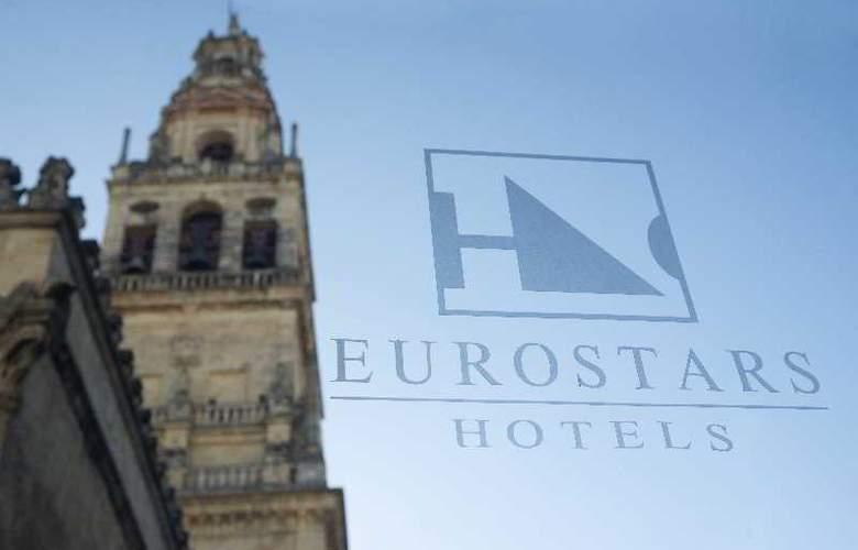 Eurostars Maimonides - Hotel - 9