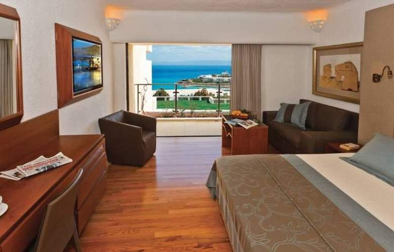 Porto Elounda de Luxe Resort - Room - 4