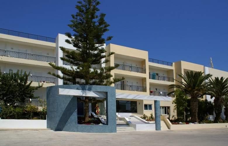 Astir Beach - Hotel - 0