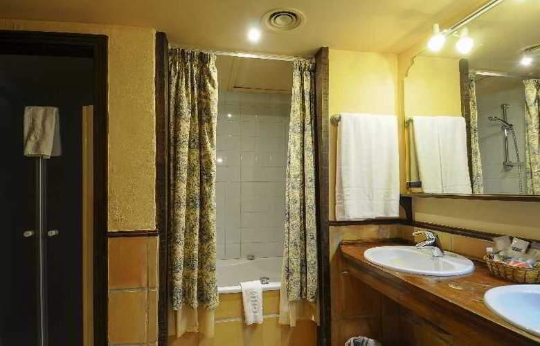 GHM Monachil - Room - 51