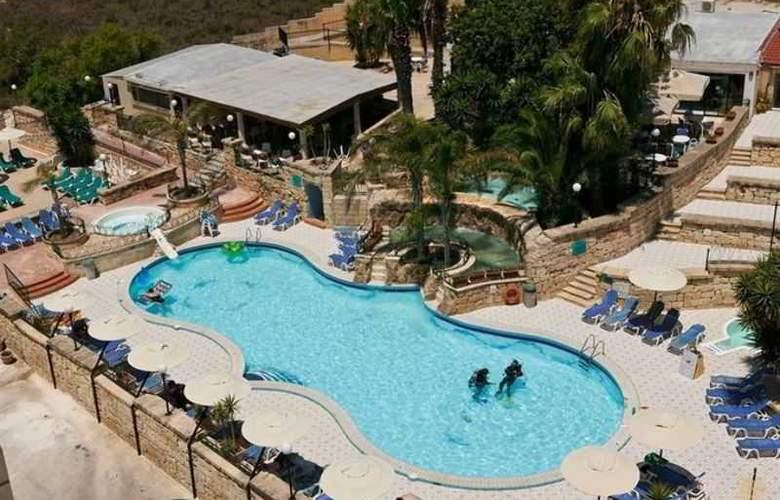 Porto Azzurro - Pool - 8