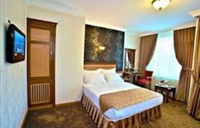 Grand Ünal Hotel - Room - 1