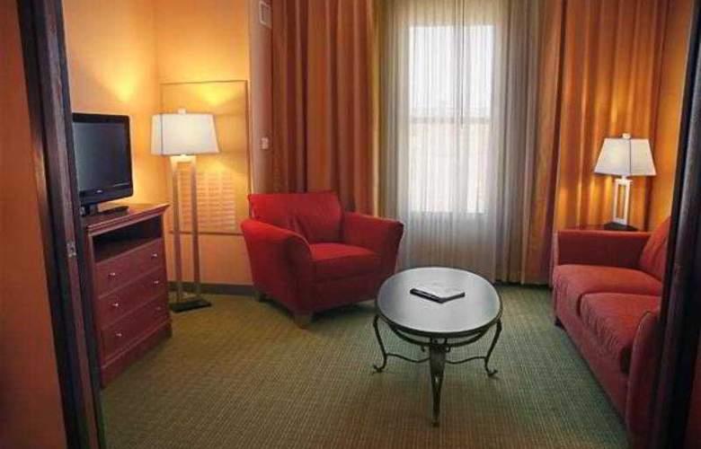 Tulip Inn Estarreja Hotel & Spa - Room - 11