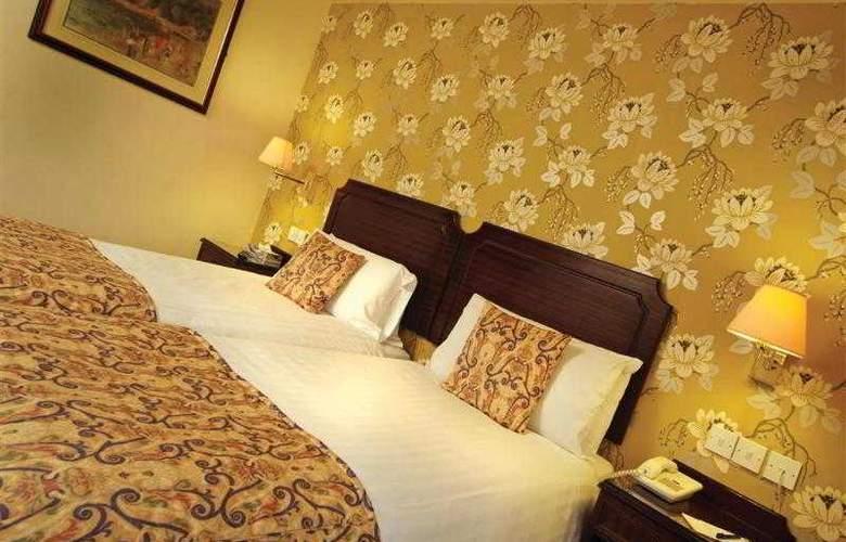 Best Western Kilima - Hotel - 79