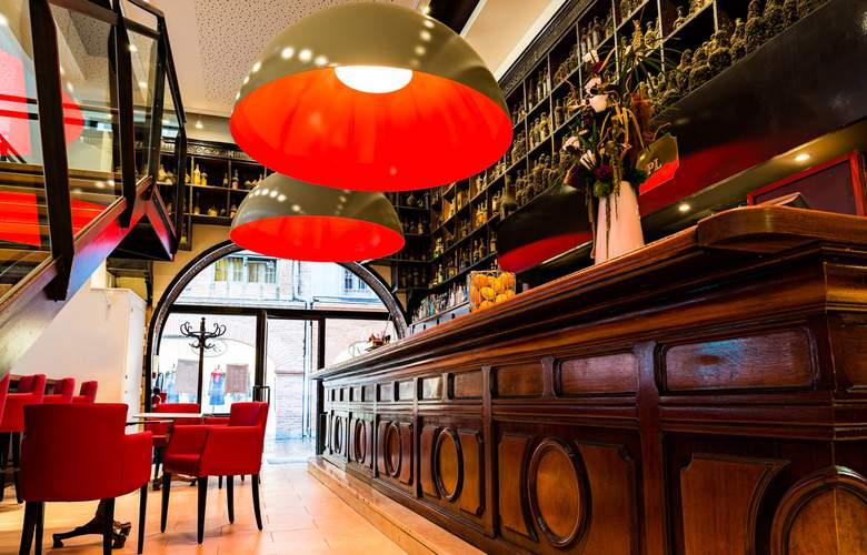 Le Père Léon - Restaurant - 9