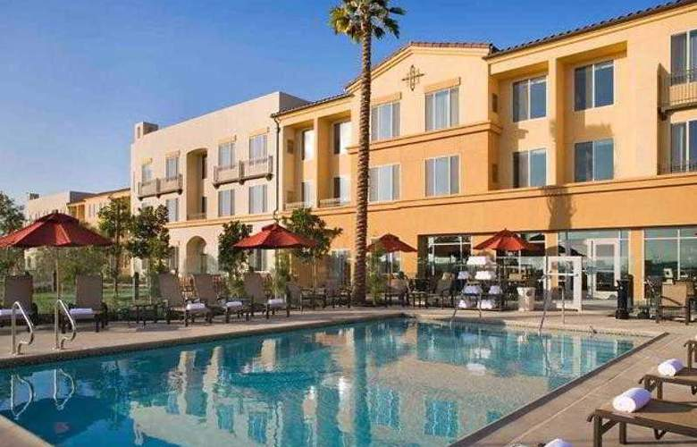 Residence Inn San Juan Capistrano - Hotel - 9
