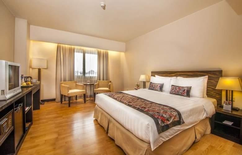 Aston Braga Hotel & Residence - Room - 8