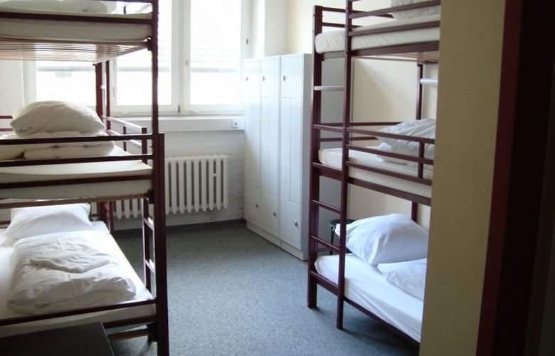 All In Hostel Berlin - Room - 4