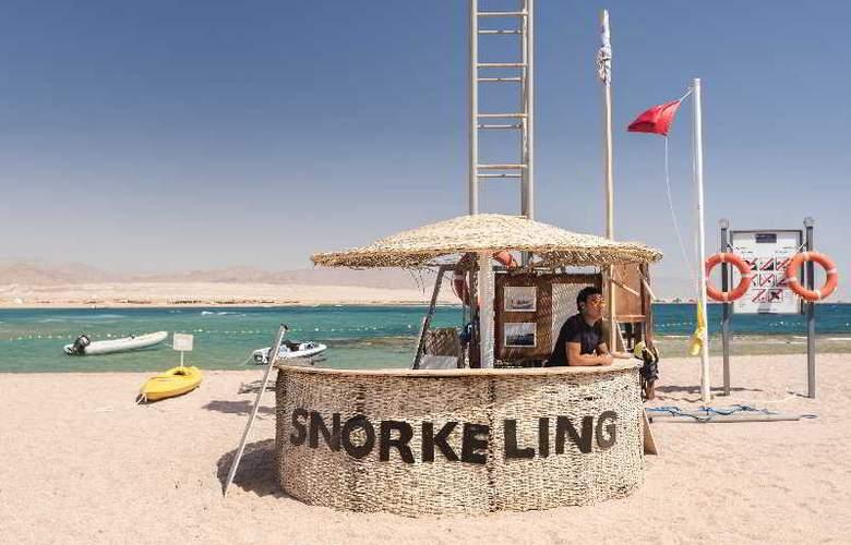 Barceló Tiran Sharm - Sport - 8