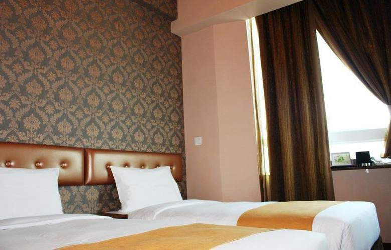 Best Western Hotel Causeway Bay - Room - 31