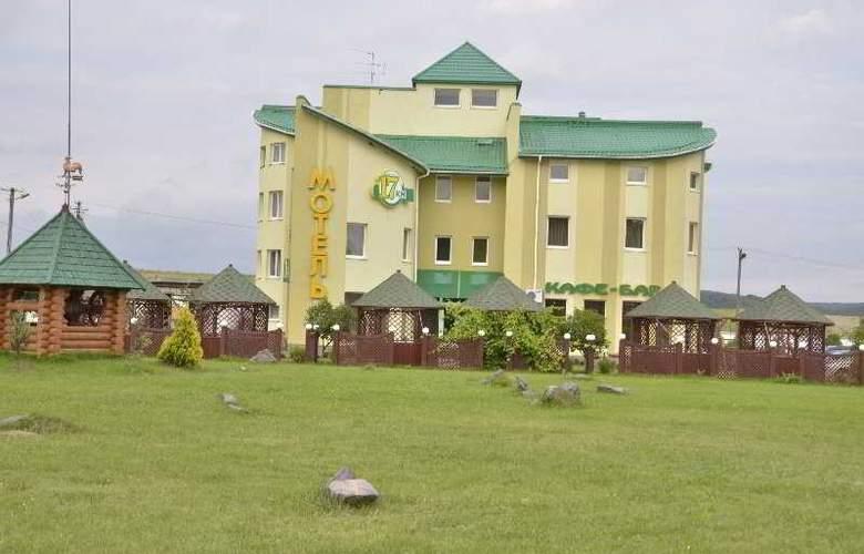 Motel Complex 17 Km - General - 3
