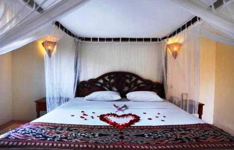 Grand Bali Mulia Villa - Room - 8