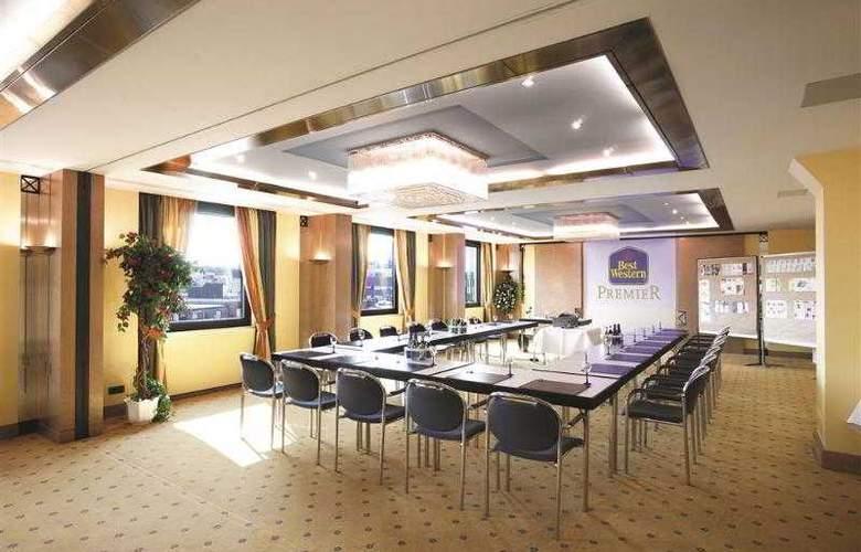 Best Western Premier Arosa Hotel - Hotel - 24