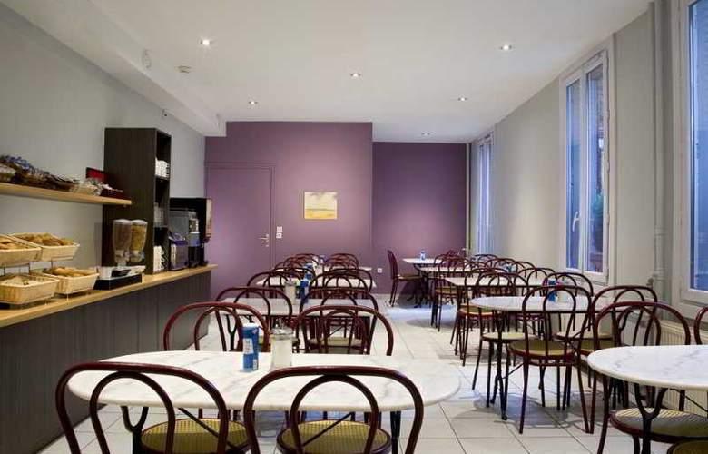 Timhotel Boulogne Rives de Seine - Restaurant - 4
