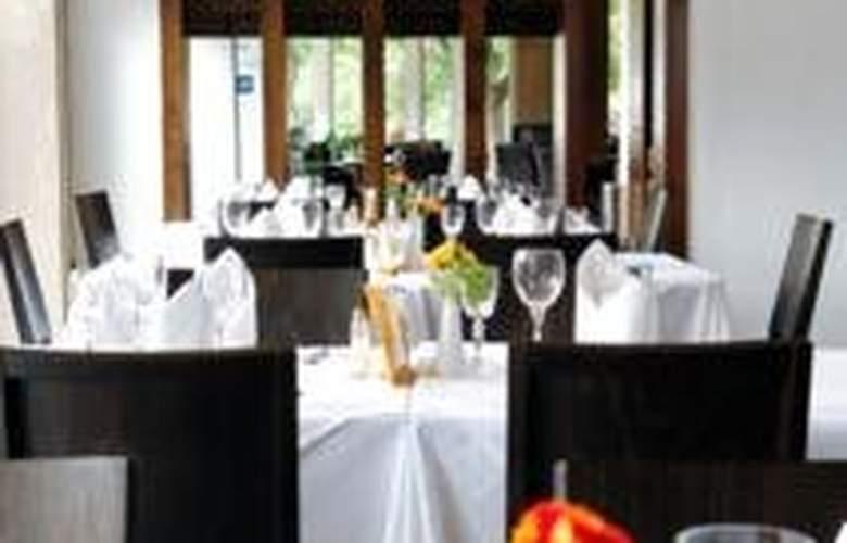 Nestos - Restaurant - 3
