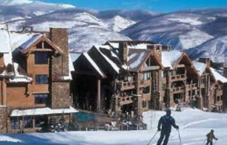 Bear Paw - Hotel - 0