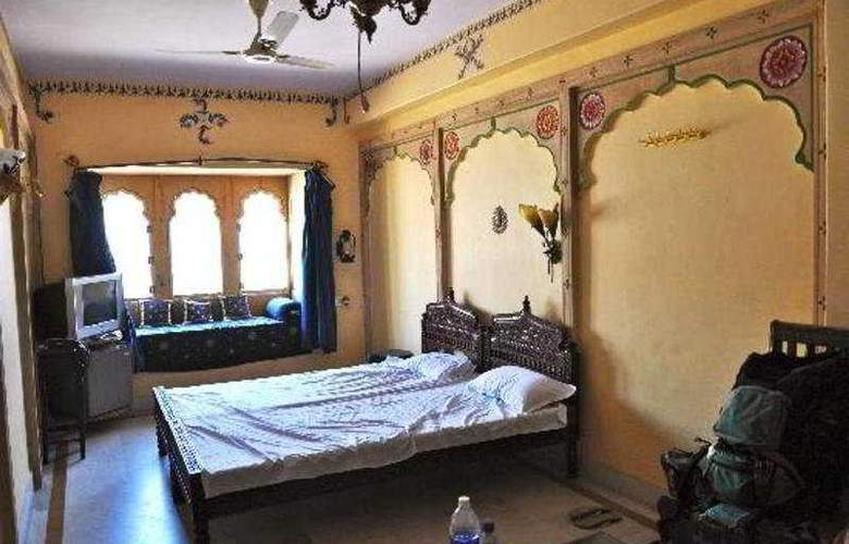 Haveli Guest House - Room - 1