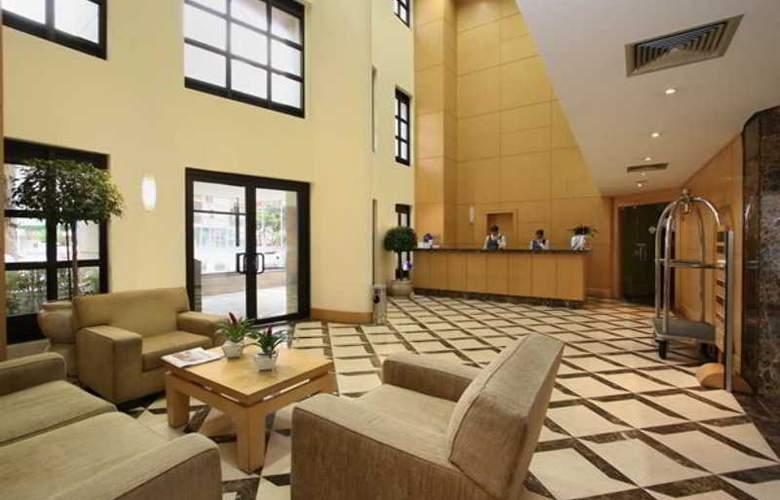 Tryp Sao Paulo Jesuino Arruda - Hotel - 6