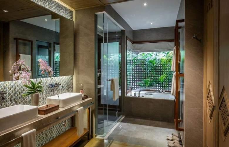 Four Seasons Resort Chiang Mai - Room - 9