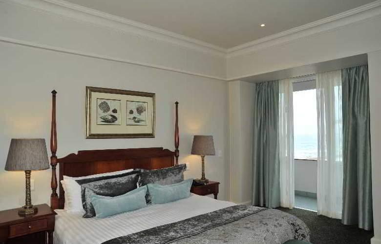 Protea Hotel Edward Durban - Room - 10